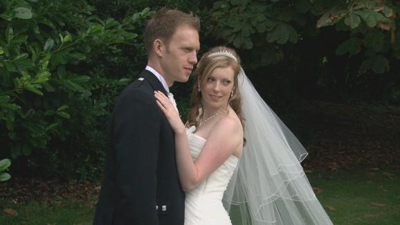 Moorpark House wedding