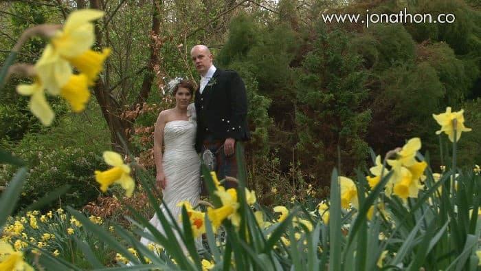 Balbirnie House Wedding Video