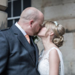 Cailin and Peter – Edinburgh City Chambers