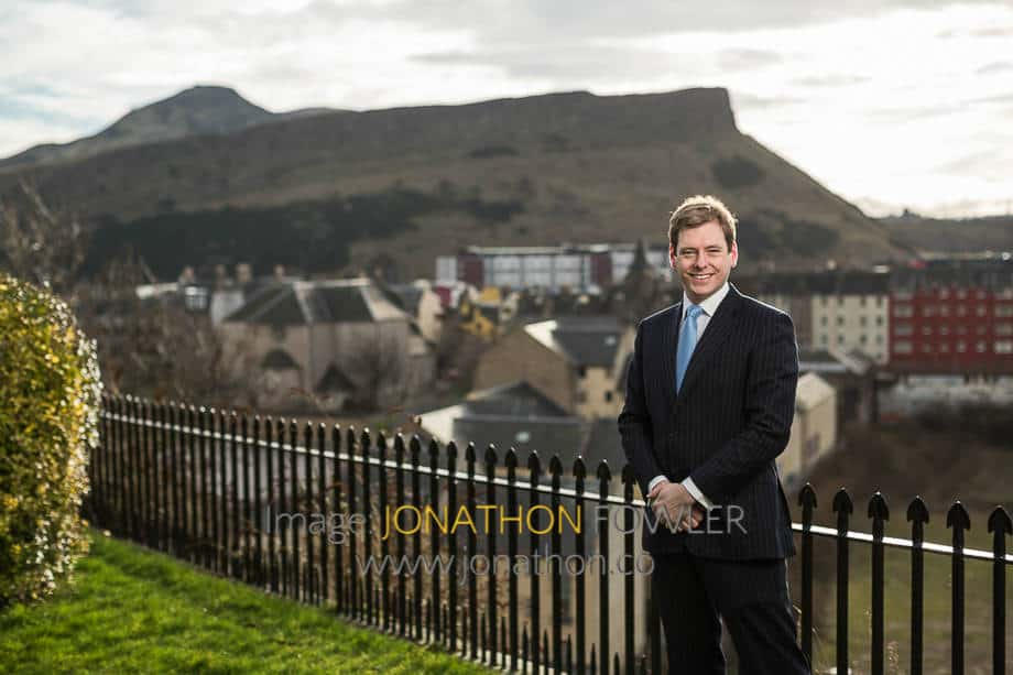 commercial photographers in Edinburgh - Crombie And Co Lettings 01