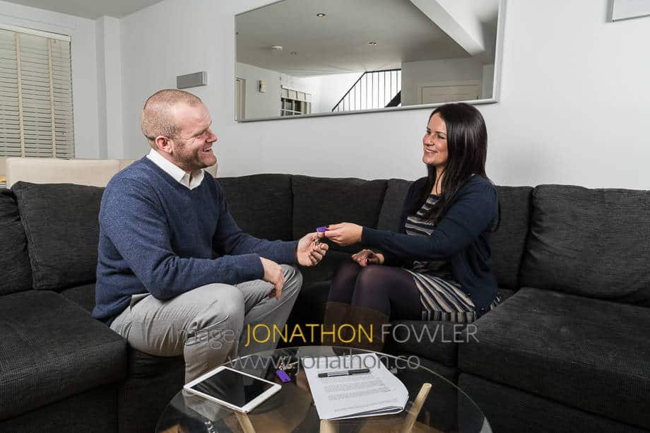 Commercial Photographers in Edinburgh - Burgh Property-1031
