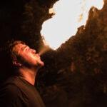 Adam Scott – Dragon Breath Entertainment