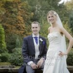 Joanna and William – Cramond Kirk and Balbirnie House Hotel