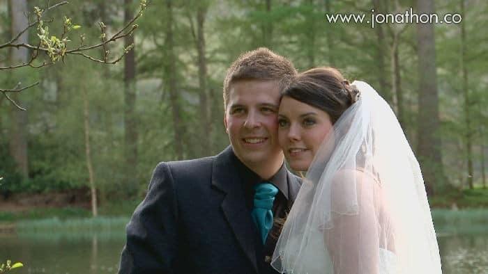 Shona and Chris Culcreuch Castle wedding