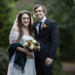 Anna and Lawson – Dalhousie Castle