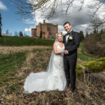 Dalhousie Castle Wedding Photos Andrew and Barbara