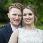 Dalmahoy Hotel Wedding Reception – Laura and Scott