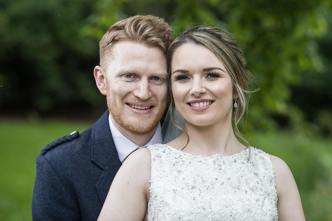 Dalmahoy Hotel Wedding Reception – Laura and Scott