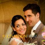 Carrie and Richard's Dalmahoy Hotel wedding