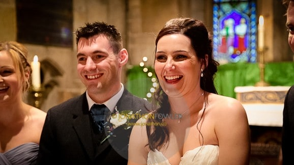 Wendy and James wedding at Dalmahoy Hotel and Country Club