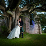 Katie and Tom – Dunglass Estate