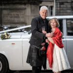 Deborah and John – Edinburgh City Chambers