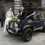 Sarah and Mark – Edinburgh City Chambers