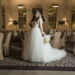 Cheryl and Daniel – Edinburgh George Hotel