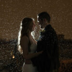 Claire and Kenny – Edinburgh George Hotel
