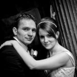 Francesca and Damian – Edinburgh George Hotel