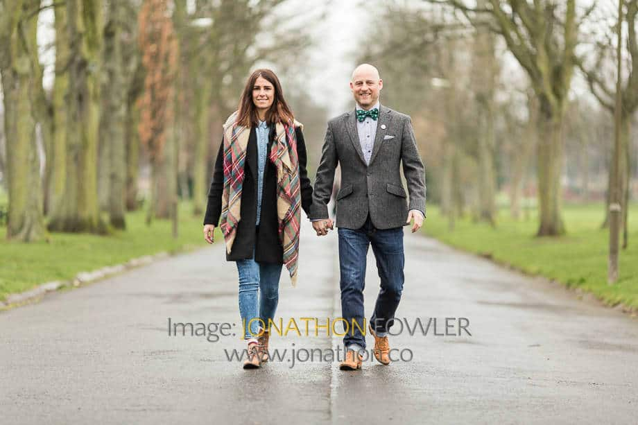 Colin and Sarah 06