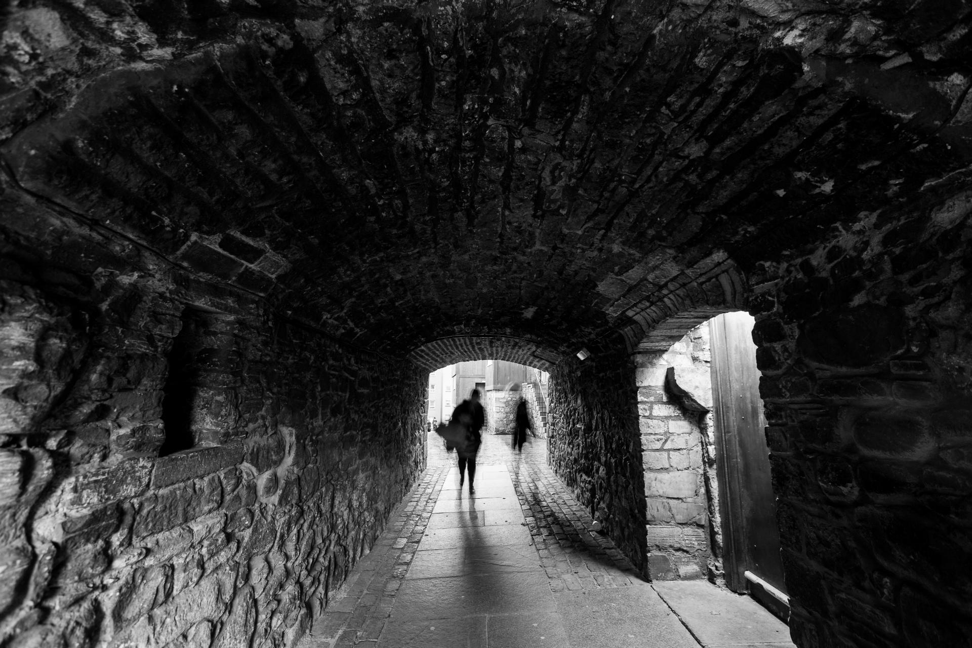 Edinburgh World Heritage Old Town Closes Project