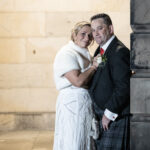 Eilidh and Neil – Edinburgh City Chambers