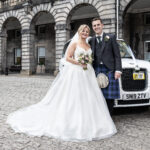 Elizabeth and Iain – Edinburgh City Chambers