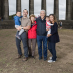 Lucia Escolar Blasco – Calton Hill, Edinburgh