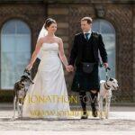 Eskmills Venue wedding Michelle and Darren 042