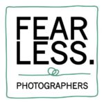 Fearless Photographers recommended wedding photographer