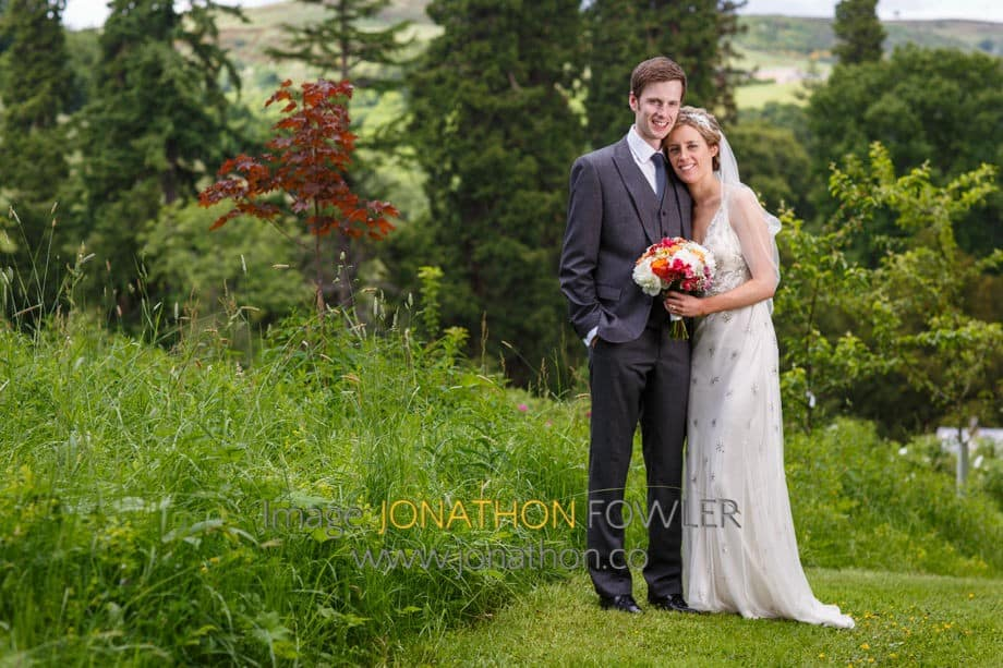 Fingask Castle Wedding - Jenni and Andrew
