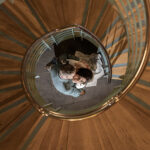 Gemma and Darren – Mansfield Traquair Edinburgh