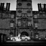 George Heriots Wedding