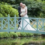 Alan and Nicola – Glencorse House