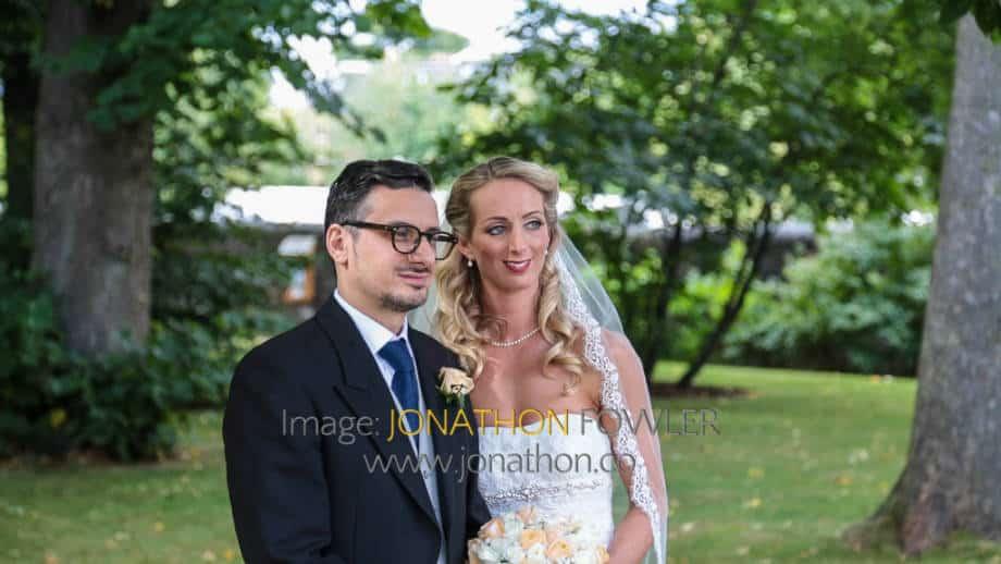 Gosford House Wedding Video