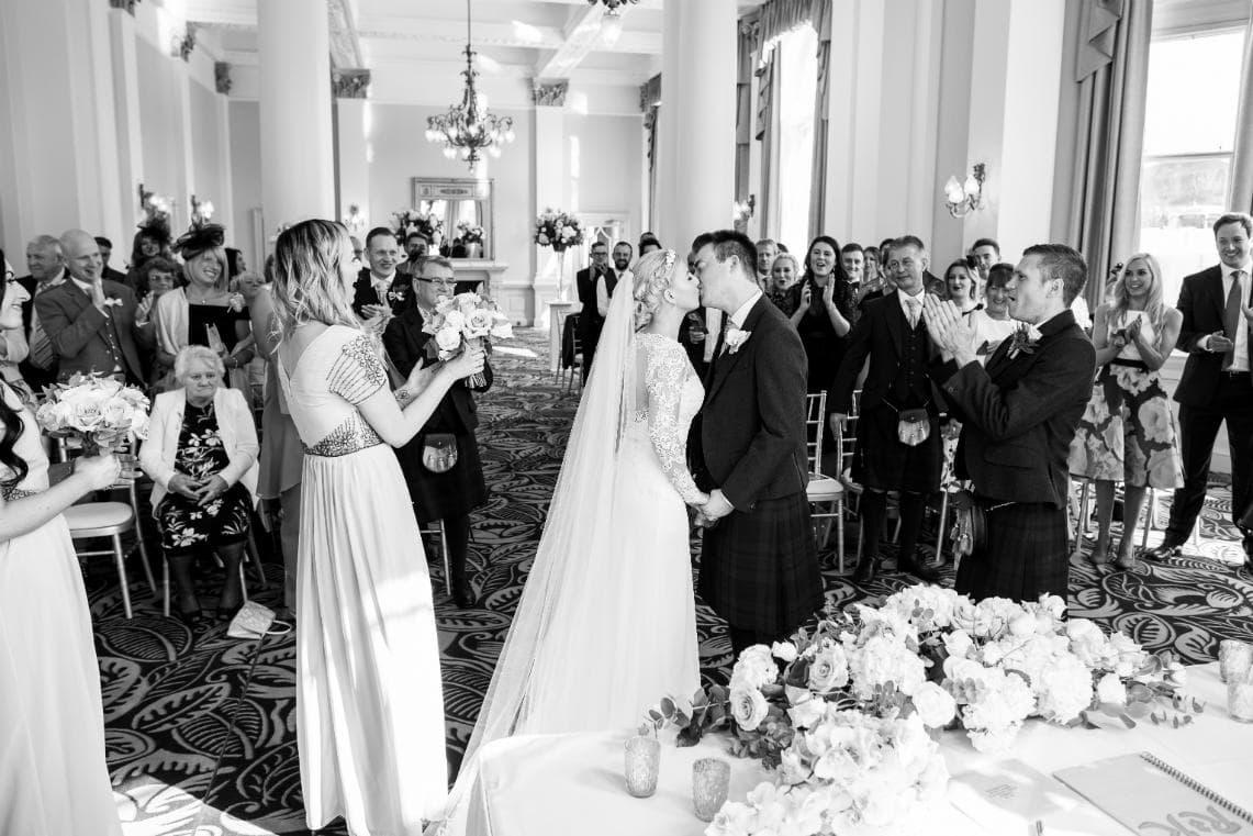 Hotel Weddings