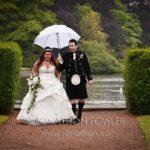Kirkcaldy wedding photos Michelle and Derek