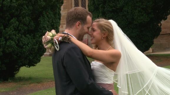 Cranstoun Church and Oxenfoord Castle Wedding Film