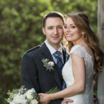 Karyn and Christopher – Edinburgh George Hotel