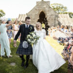 Katie and Ross – Dunglass Estate