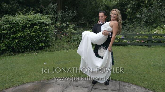 Keavil House wedding