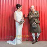 Kinkell Byre wedding photos Colin and Sarah 081