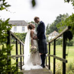 Judith and Bryan – Logie Country House