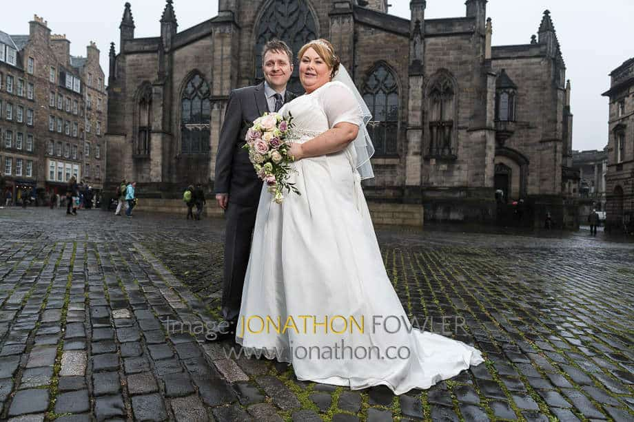 Lothian Chambers Registras Office Wedding Photos Carlton Hotel Wedding Photos - Jacqueline and Robert