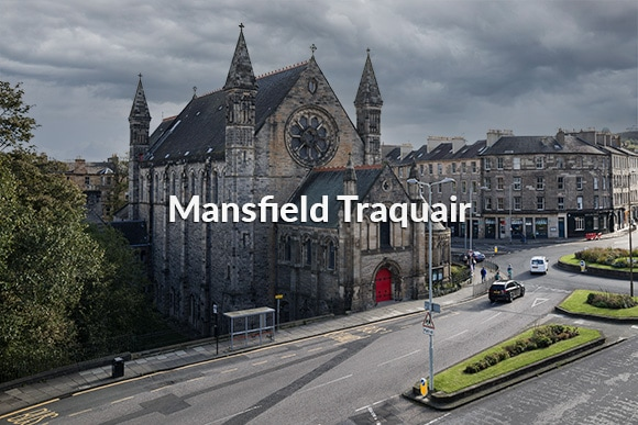 Mansfield Traquair Photographer
