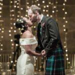 Mansfield Traquair Wedding Photos - Nithya and Ross