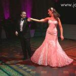 Stephanie and Craig – Mansfield Traquair