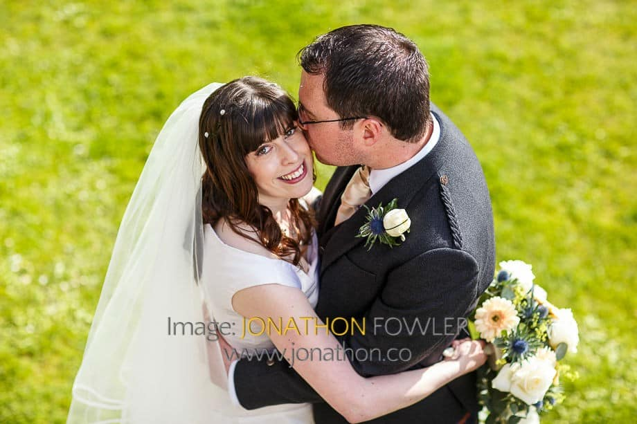 Meldrum House Hotel wedding -1045