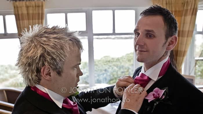 Kirsty and Peter North Berwick wedding 03
