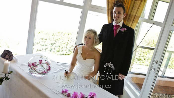 Kirsty and Peter 09