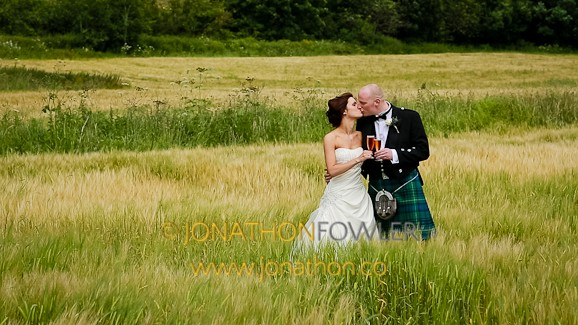 Menzies Castle wedding Alison and David 018