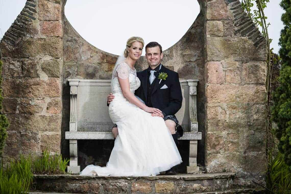 Edinburgh wedding photographer and Scotland videographer