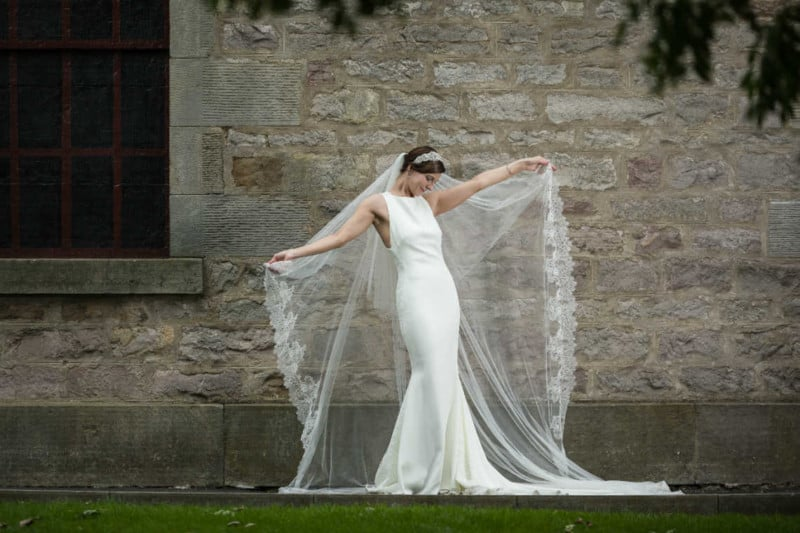 Questions To Ask A Wedding Photographer - With Answers And Advice. Prestonfield House - Jen